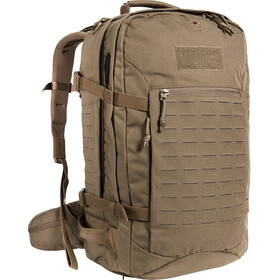 Tasmanian Tiger TT Mission Pack MKII 37l coyote brown